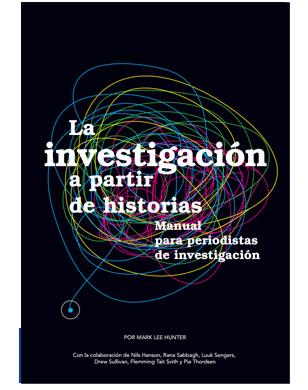 la investigación a partir de historias